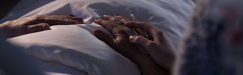 Praxisanleitung in der Palliative Care